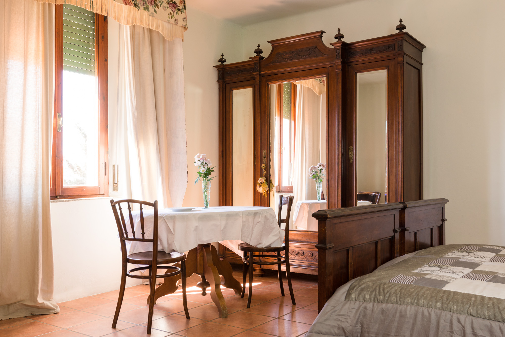 Bed and breakfast Venturina Terme