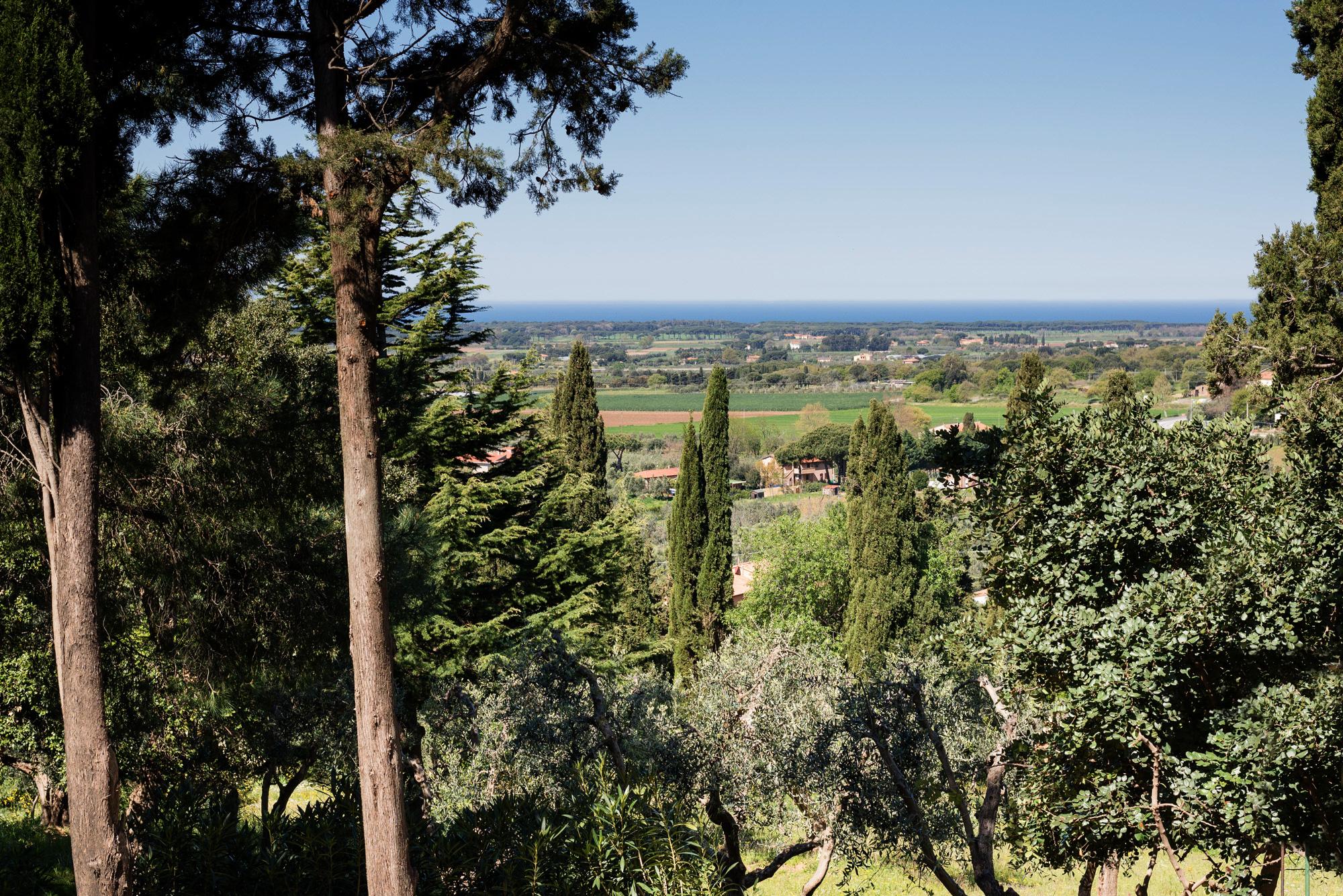 panorama San Vincenzo