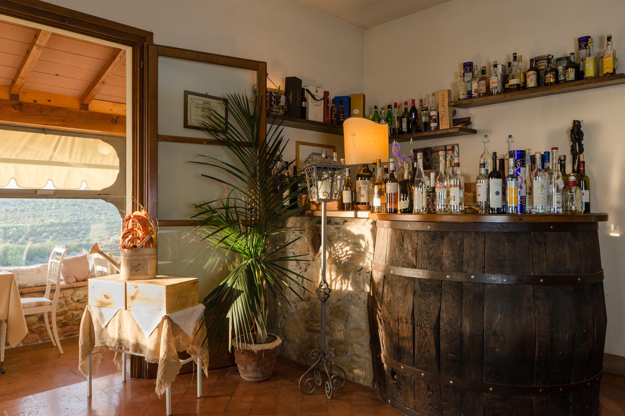Ristorante tipico Toscana